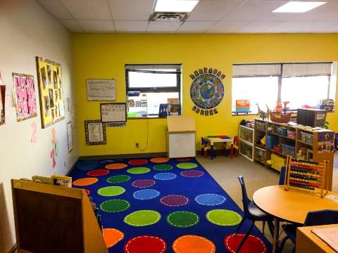 First Step Preschool Child Care Minneapolis FamilyWise