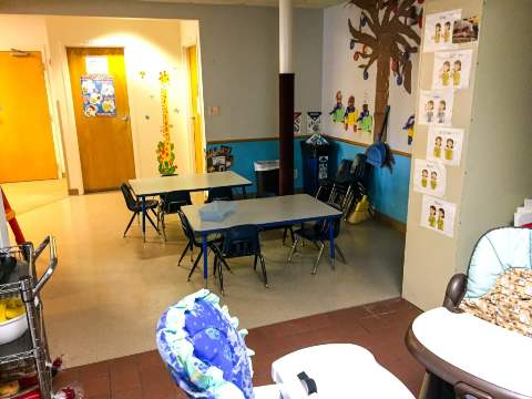 First Step Toddler Child Care Minneapolis FamilyWise