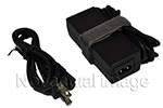 HP AC ADAPTER 65W w/PWR CORD for 2133