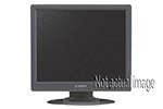 COMPAQ MONITOR TFT5017  TWO TONE 15 LCD