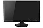 DELL LCD MONITOR 17 BLACK F5035