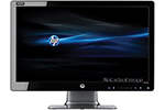DELL LCD MONITOR 17 FLAY PANEL DISPLAY (BLACK)