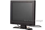 SONY MONITOR,LCD 15 TFT FLAT PANEL W/ SPEAKERS (GR