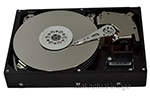 IBM Hard drive 4.5GB SCSI 80P 7200RPM 3.5 W/TRAY