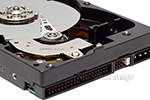 IBM Hard drive 1.2GB 3.5 IDE FOR AAP