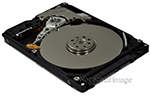 DELL Hard drive 256GB 1.8 SSD (CASELESS)