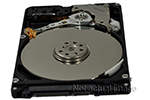 IBM Hard drive 40.0GB 5400RPM 2.5 ATA IDE