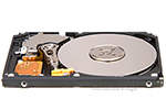 HP HARD DRIVE 80GB 5400RPM ATA 2.5