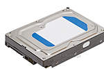 HP Hard drive 250GB SATA 7200 3.5 W/TRAY