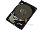 HP HARD DRIVE 100GB 4200RPM 1.8 2710P