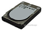 HP Hard drive 120GB SATA 5400RPM 1.8 2530P