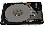 HP HARD DRIVE 120GB 4200RPM 1.8 2510P