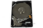 HP HARD DRIVE 120 GB 4200RPM 1.8 2510P