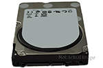 HP HARD DRIVE 80GB 5400RPM SATA 1.8 (2530)