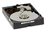 IBM Hard drive 540mb SCSI 3.5 8595