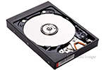 APPLE Hard drive 80GB 7200RPM 3.5 PATA