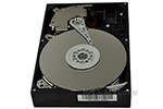 IBM Hard drive 4.5GB F/W SCSI II 3.5 RS6000