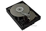 IBM Hard drive 4.5gb SCSI F/W 3.5 BLACK