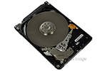IBM Hard drive 810MB 2.5 SCSI TP850