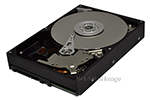 IBM Hard drive 540 SCSI 3.5 PC350