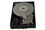 IBM Hard drive 3.5 12ms SCSI 212MB HF