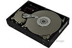 DELL Hard drive 73GB 10K ULTRA 320 SCSI 80PIN 3.5