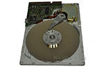 HP HARD DRIVE 8GB IDE BIGFOOT 5.25