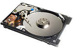 HITACHI TRAVELSTAR C4K40 Hard Drive 40GB Internal