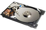 TOSHIBA HARD DRIVE 30GB 4200RPM 1.8
