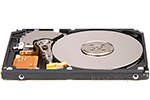DELL HARD DRIVE 120GB 5400RPM 1.8 ZIP PATA IDE