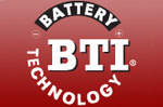 BTI   Notebook battery   1 x lithium ion 7600 mAh