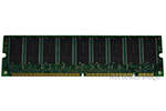 HP MEMORY 2GB SDRAM PC100 (4X512) 168PIN ECC