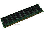 HP MEMORY 2gb SDRAM 133MHZ (2x1024 KIT)