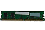 IBM Memory 512MB PC2 4200 CL4 NP DDR2 SDRAM UDIMM