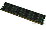 IBM Memory 1GB PC2100 CL2.5 NP DDR SDRAM UDIMM NET