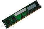 HP   Memory   512 MB   DIMM 240 pin   DDR2   800 M