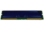 Axiom AX   Memory   1 GB : 2 x 512 MB   RDRAM   80