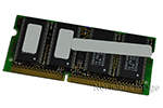 Axiom AX   Memory   128 MB   SO DIMM 144 pin   DDR