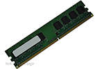 UPG E140/160 FIRST Memory DIMM FROM 8 TO 16GB