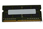 Fujitsu   Memory   1 GB   SO DIMM 204 pin   DDR3