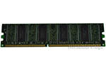 Kingston   Memory   1 GB   DIMM 184 pin   DDR   26