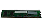 Axiom AX   Memory   8 GB : 2 x 4 GB   FB DIMM 240