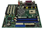 DELL SYSTEM BOARD OPTIPLEX GX110