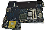 HP SYSTEM BOARD BLUETOOTH & FINGER PRINT NX6310