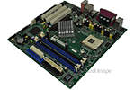 HP SYSTEM BOARD w/CORE2DUO 1.8GHZ PROC. (2730P)