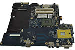 DELL SYSTEM BOARD PRECISION WORKSTATION WS420