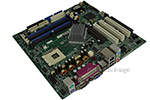 DELL SYSTEM BOARD LATITUDE D810