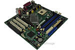 DELL SYSTEM BOARD LATITUDE D830 128MB