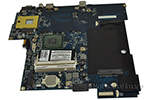 DELL SYSTEM BOARD D610