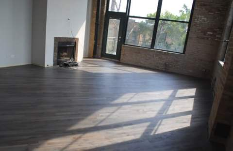 Rubio Fumed Chicago Loft